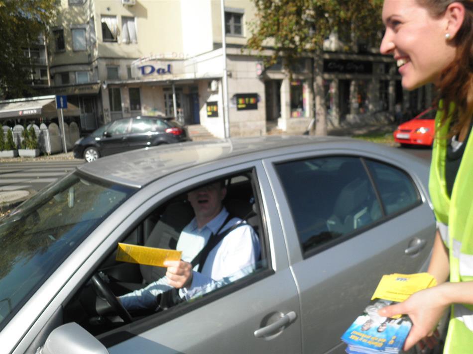 Promotivna akcija AMK Maksimir