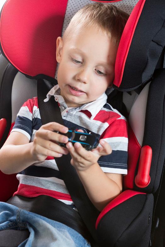 HAK-ov test dječjih autosjedalica-2014