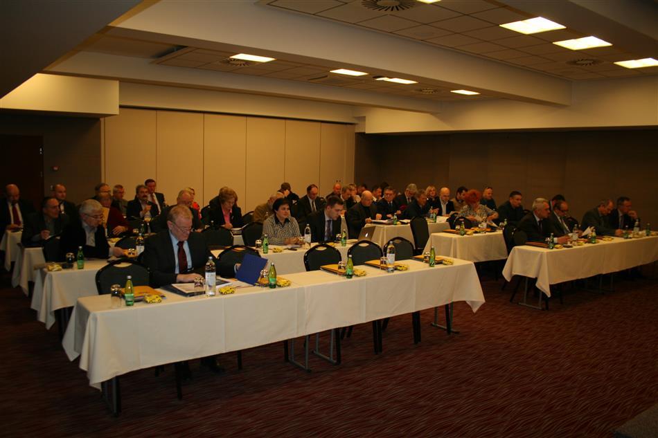 Brojni predstavnici autoklubova na Kolegiju tajnika u Trakošćanu