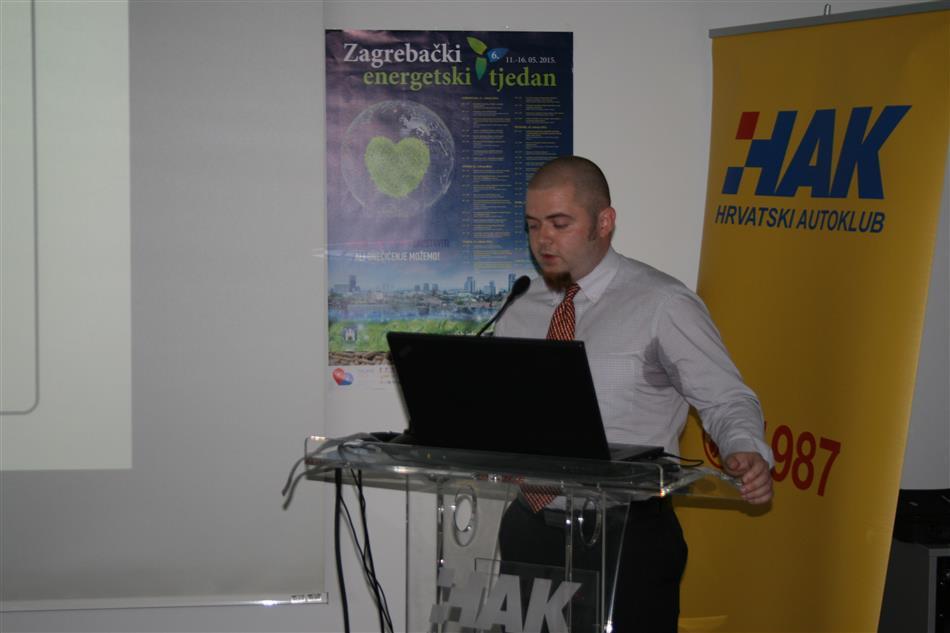 """Održiva mobilnost"" – Ivan Šimunec iz tvrtke Promet plus d.o.o."