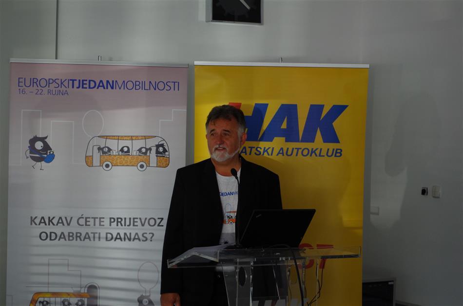 Krešimir Viduka iz HAK-a