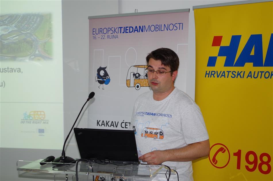Igor Novačić iz HAK-a
