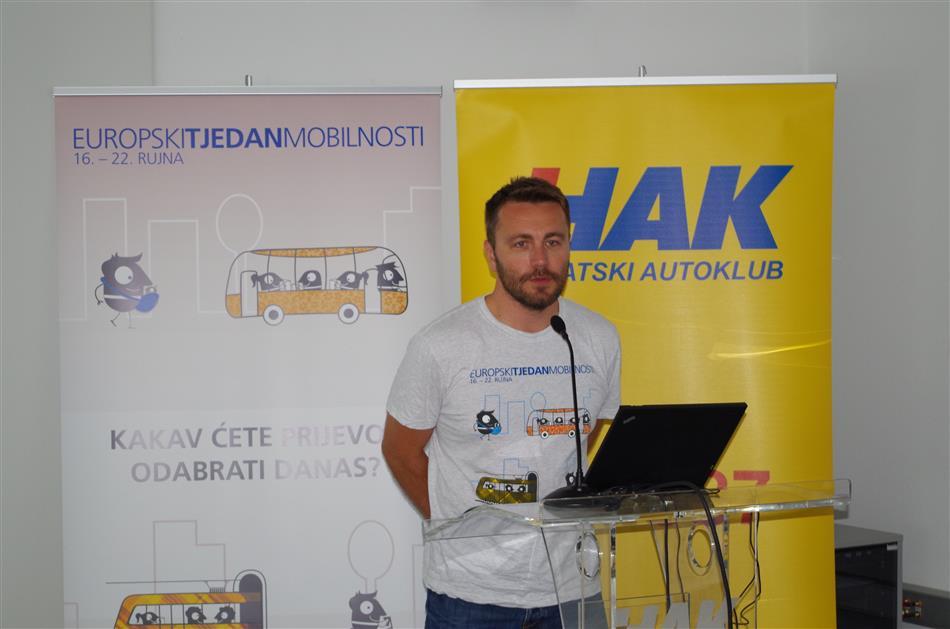 Krešimir Dvorski - Nextbike