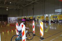 Sigurno u prometu 2016 - Državno natjecanje osnovnoškolaca u poznavanju prometnih propisa i vještina upravljanja biciklom