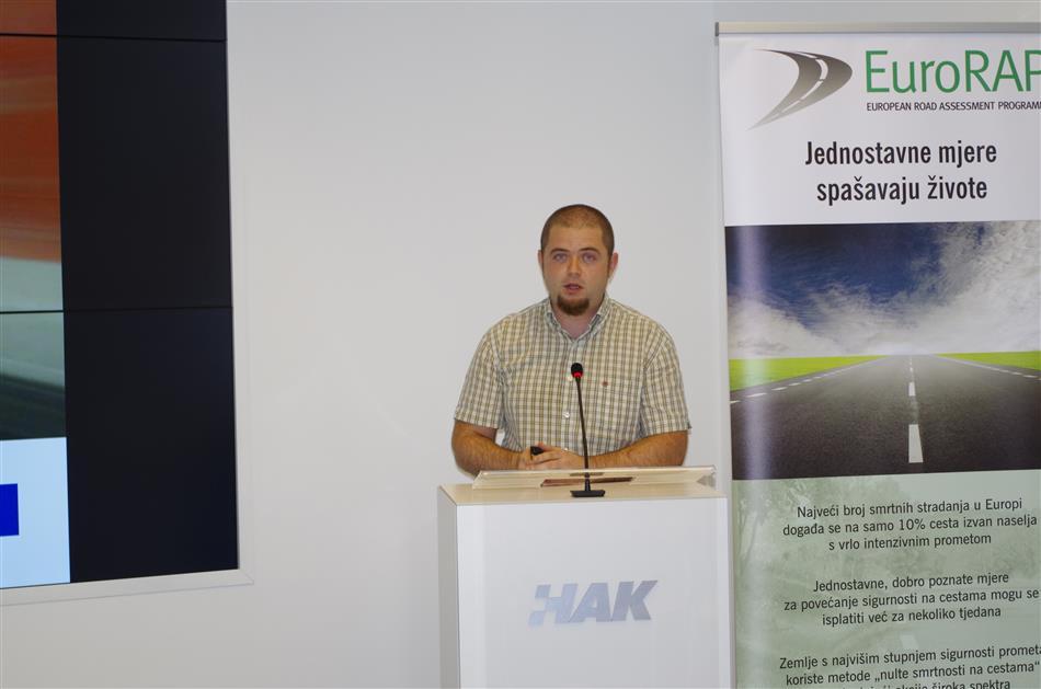 """Stručni skup """"Europa u pokretu"""" - Ivan Šimunec- Mobilita Evolva"""