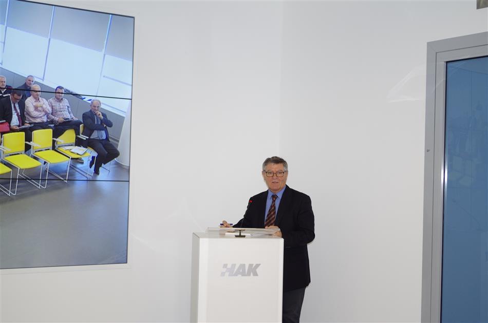 Juraj Palajsa, tajnik AK Karlovac