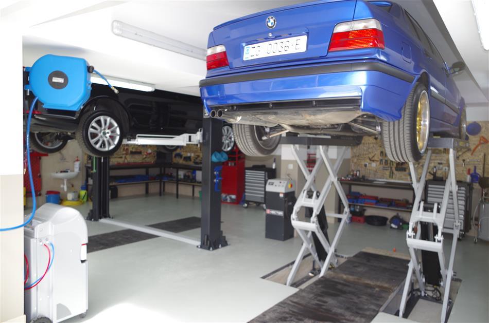 Dani otvorenih vrata Autokluba Končar