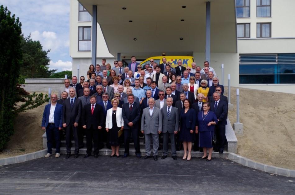 Auto klub Čakovec obilježio 70 godina postojanja