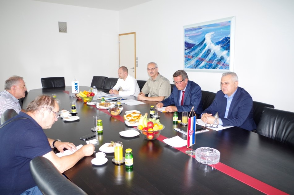 Održana sjednica Radne skupine za praćenje Strateškog plana razvoja HAK-a