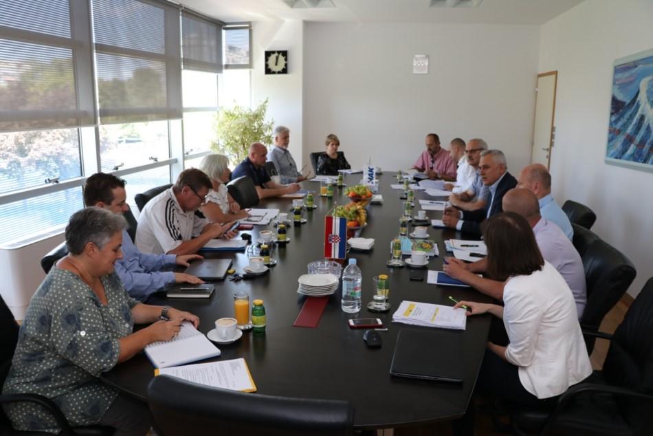 Sjednica Odbora za članstvo i prometnu preventivu