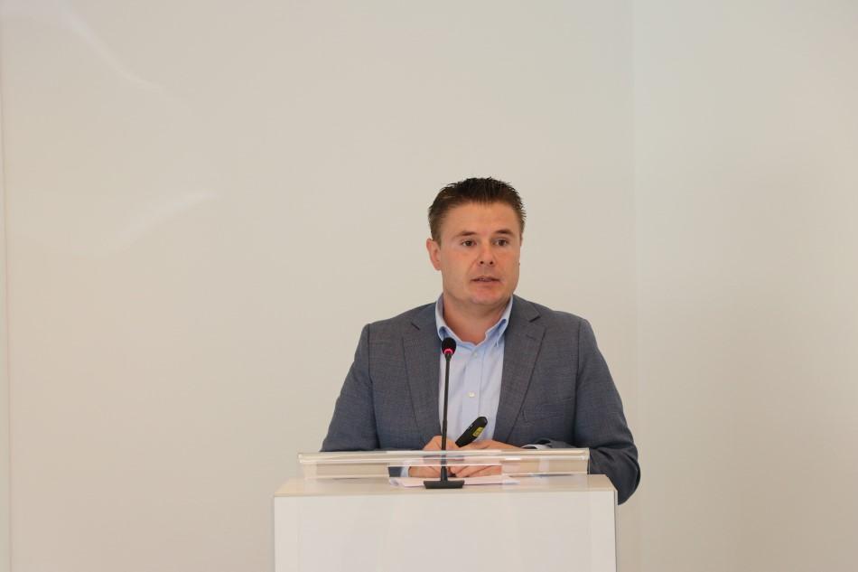 Doc.dr.sc. Marko Ševrović - Fakultet prometnih znanosti
