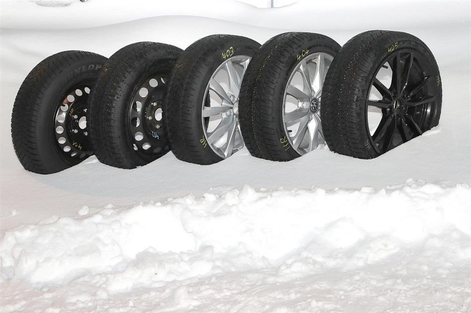 HAK objavio rezultate novog testa zimskih guma