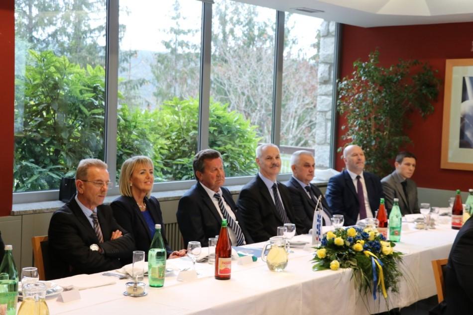Autoklub Pazin proslavio 70 godina postojanja