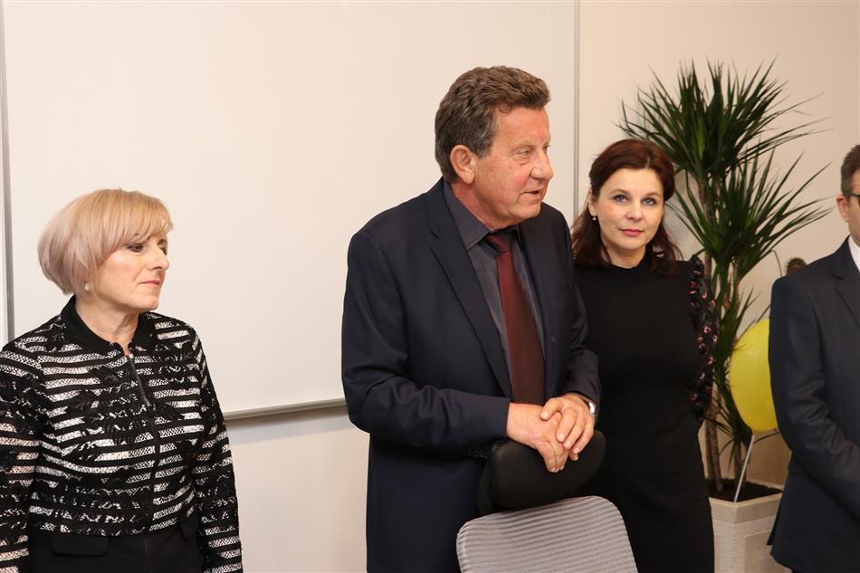 Otvorena nova poslovnica autoškole HAK Temeljnog autokluba Varaždin