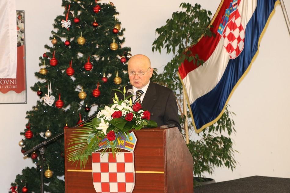 Predsjednik AK Karlovac Zvonimir Pozderac