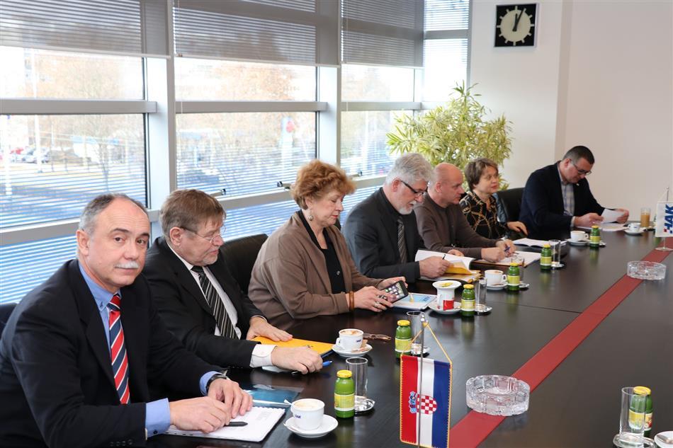 Održana 5. sjednica Odbora za članstvo i prometnu preventivu Hrvatskog autokluba