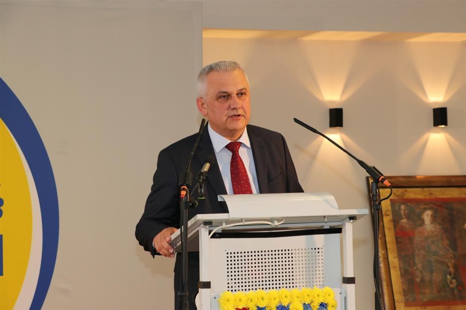 Ivo Bikić, Zamjenik predsjednika HAK-a