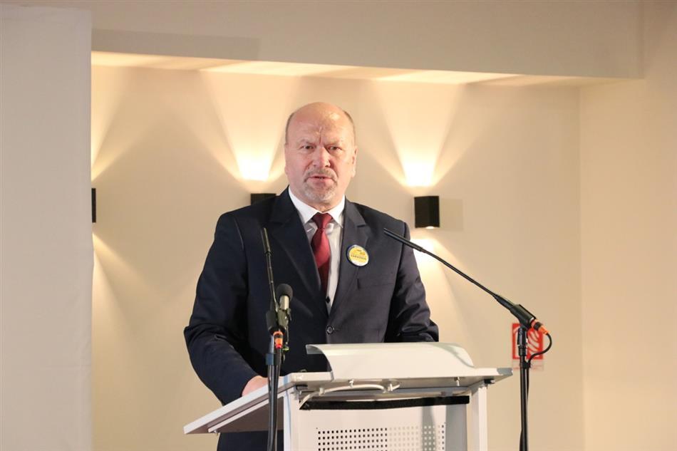 Dr. sc. Sinan Alispahić, pomoćnik glavnog tajnika HAK-a