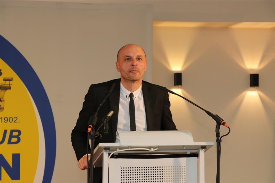 Tomislav Paljak, zamjenik župana županije Varaždin