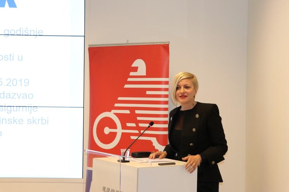 Tatijana Rajković- Ured za kreativnu analizu Kvaka