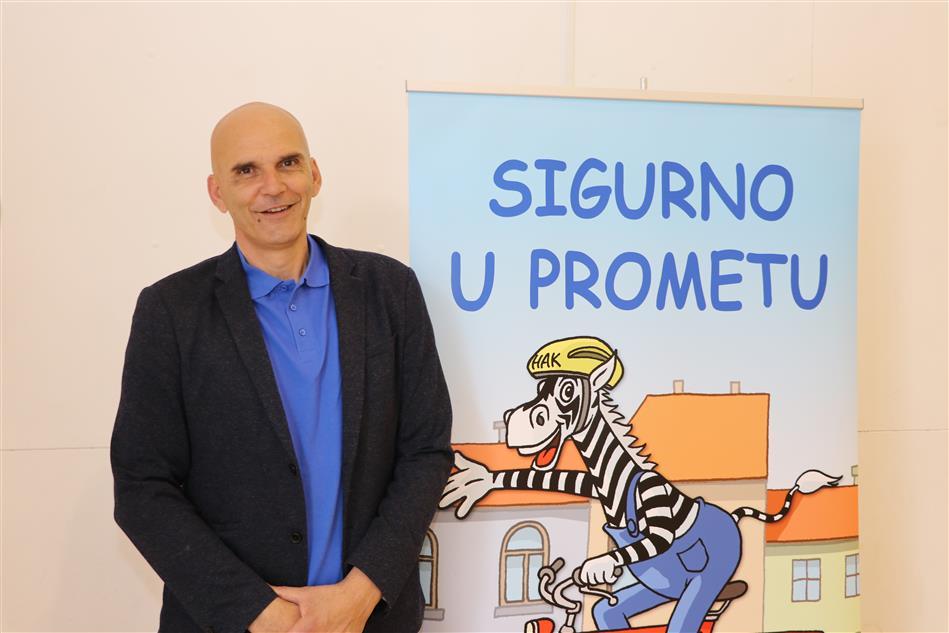 Dragan Stanojević, Agencija za odgoj i obrazovanje