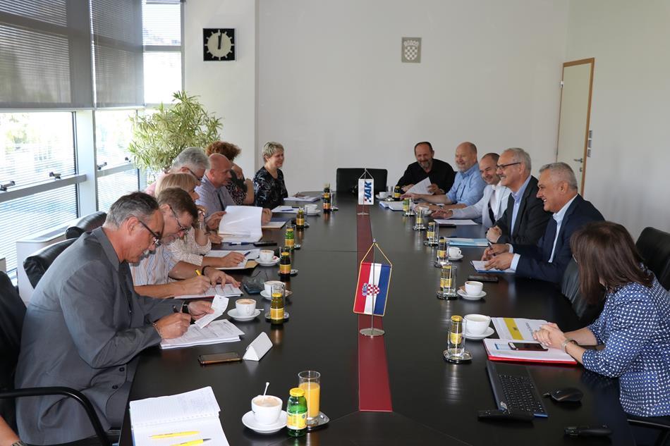Održana 6. sjednica Odbora za članstvo i prometnu preventivu Hrvatskog autokluba