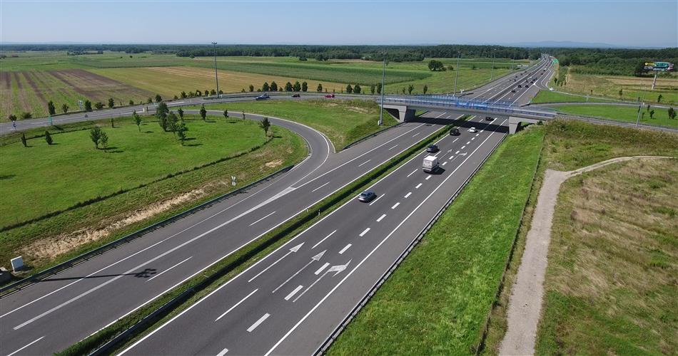 Hitni koridor_A1_Donja Zdencina