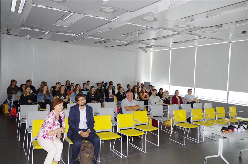 """Europski tjedan mobilnosti: u Hrvatskom autoklubu održan stručni skup """"Sigurnost i mobilnost"""""""