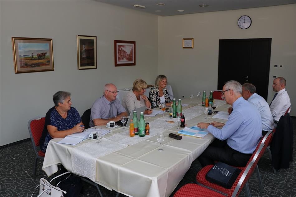 Nadzorni odbor HAK-a zasjedao u Vinkovcima
