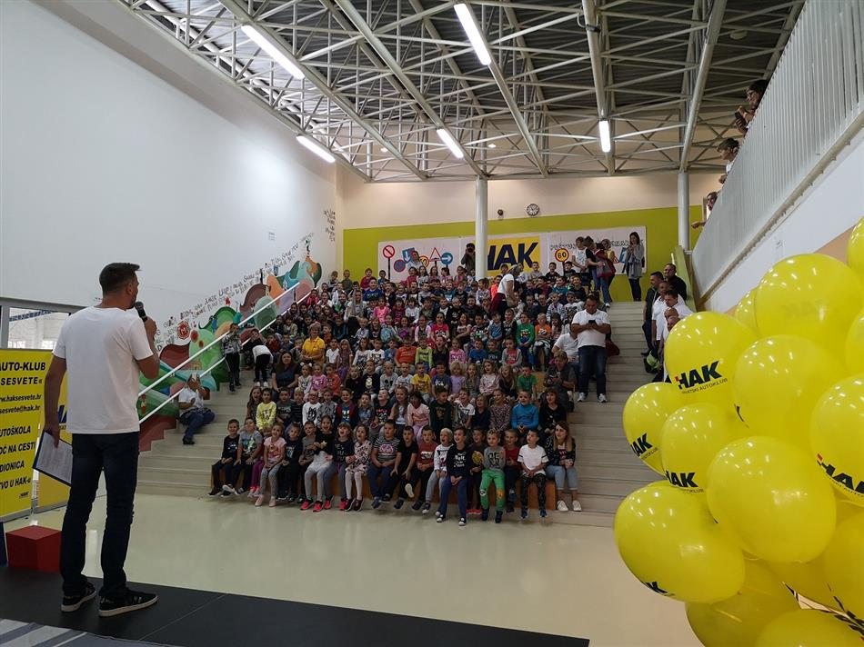 Predstava za djecu