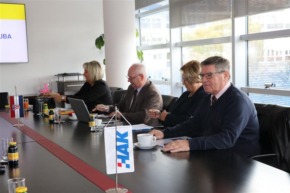 Održana sjednica Nadzornog odbora Hrvatskog autokluba