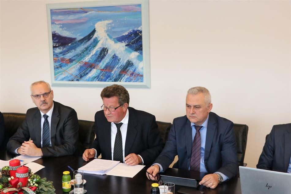 Upravni odbor Hrvatskog autokluba održao posljednju sjednicu u 2019