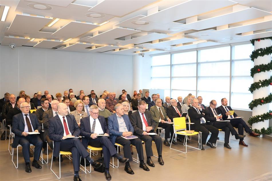 Održana redovna sjednica Skupštine Hrvatskog autokluba