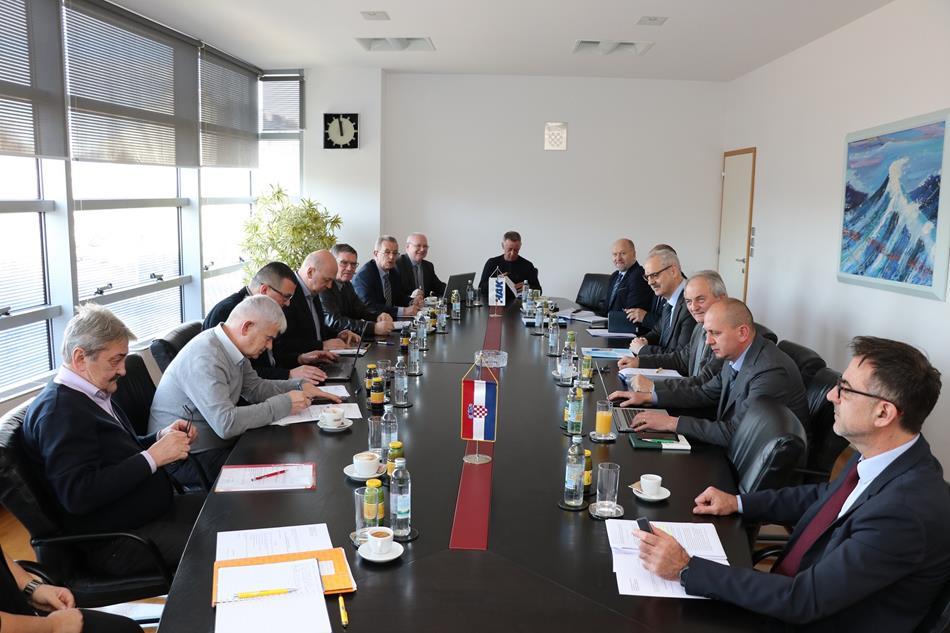 Održana sjednica Odbora za javne ovlasti HAK-a