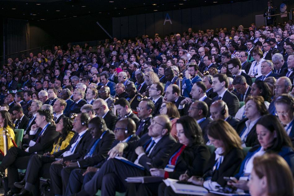 Predsjednik Hrvatskog autokluba na 3. Globalnoj ministarskoj konferenciji o sigurnosti cestovnog prometa