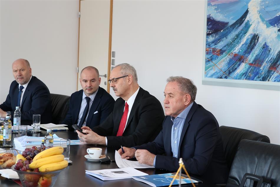 Održana je 17. sjednica Nadzornog odbora Hrvatskog autokluba