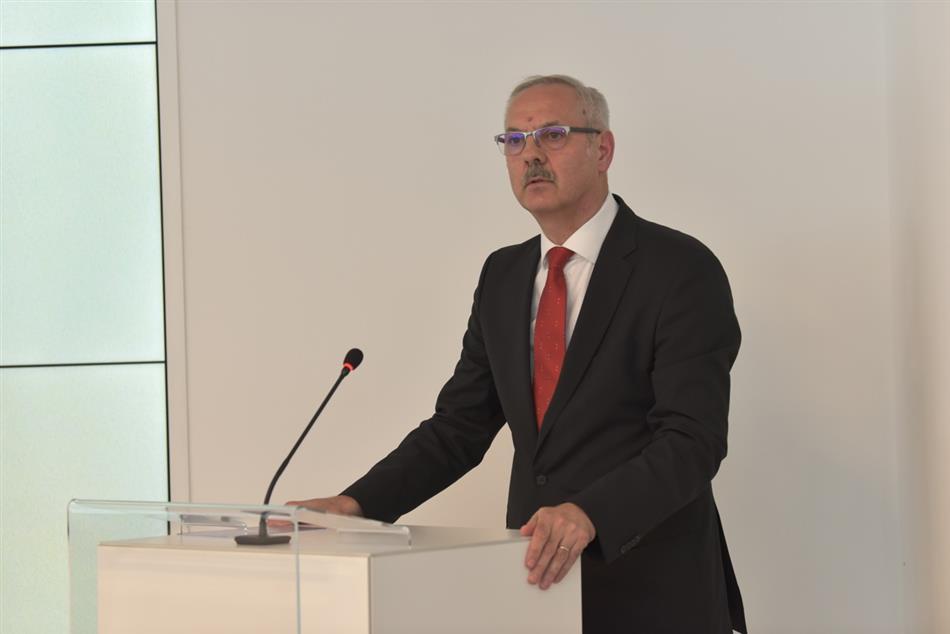 Glavni tajnik HAK-a Željko Mijatović