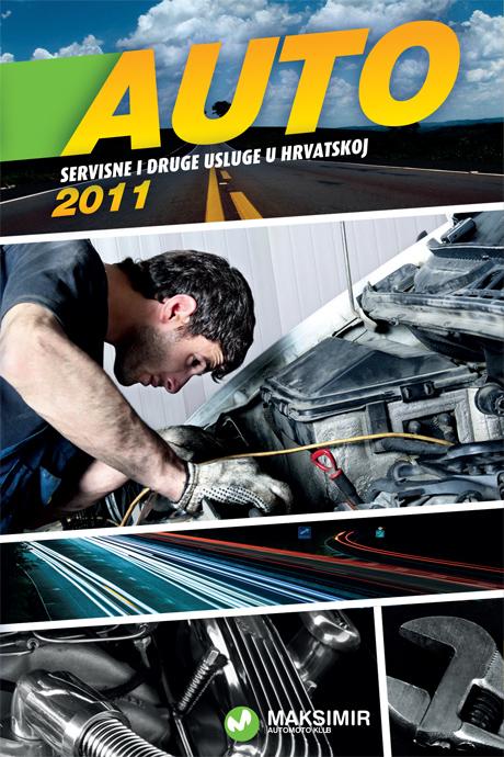 AUTO 2011. – Servisne i druge usluge