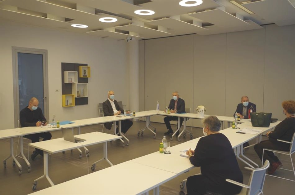 Održana sjednica Skupštine društva HAK Usluge d.o.o.