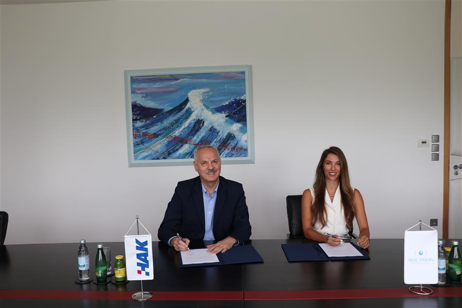 Hrvatski autoklub potpisao ugovor o suradnji s Poliklinikom Bilić Vision i Alfa Vision