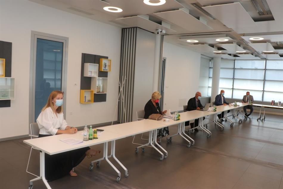Održana sedma sjednica Nadzornog odbora Hrvatskog autokluba