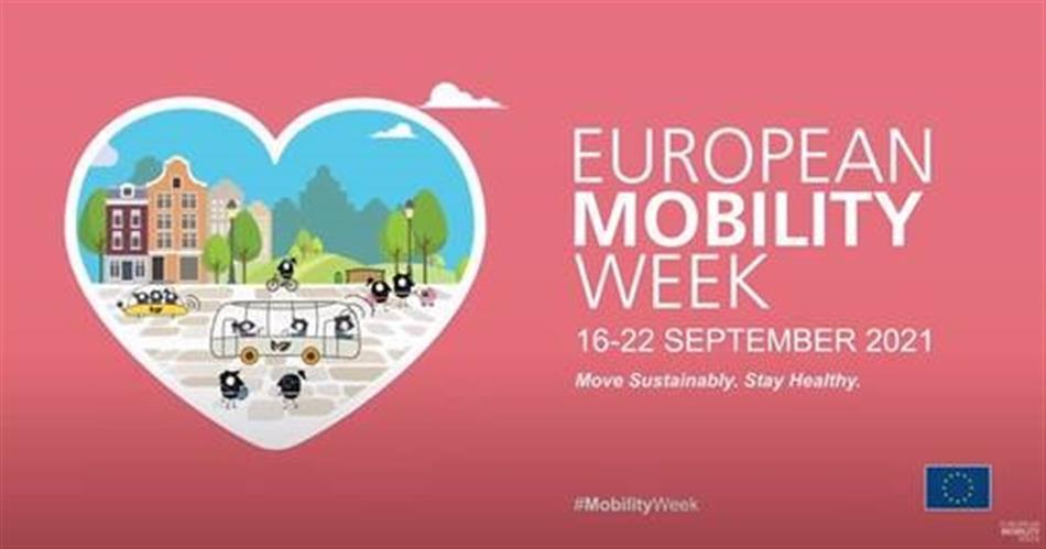 """Europski tjedan mobilnosti: 2021 Stručni skup """"Sigurnost i mobilnost"""""""