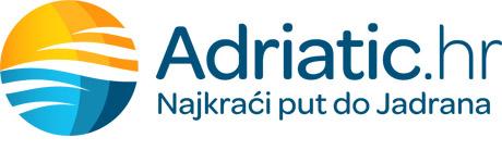 Krenite na najkraći put do Jadrana s HAK-om i Adriatic.hr