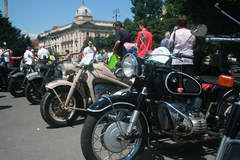 26. Rally Oldtimera