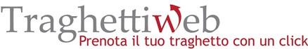 Traghettijev logo