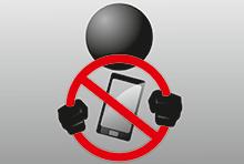 """Natječaj za izradu filmova """"Pravilo 7 - Ne koristi mobitel kad voziš"""""""