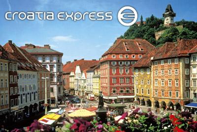 Croatia-express