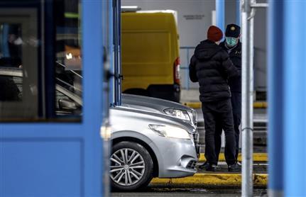 Koronavirus: Koja su sve prometna ograničenja u Hrvatskoj i susjednim zemljama?!