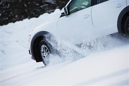 Test zimskih guma: Samo Michelin na vrhu u obje kategorije!