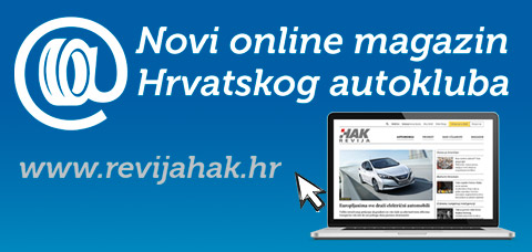 Hrvatski autoklub - HAK